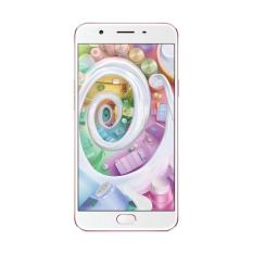 Oppo F1S 4GB/64GB Rose Gold – Smartphone Selfie Camera
