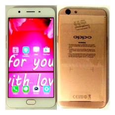Oppo F1S Rose Gold