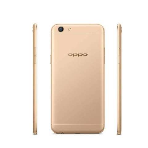 OPPO F3 Dual Selfie Camera - 4/64GB - Kamera Depan (16 MP +8 MP) 3