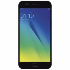 Oppo Smartphone A57 Hitam