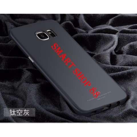 Original 360 Degree Slim Fit Case For Samsung Galaxy S7 - Hitam