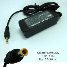 ORIGINAL Adaptor Adapter Charger Casan Samsung 19V - 2.1A