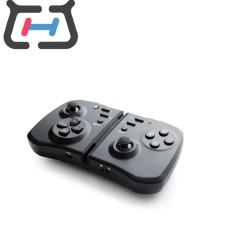 [Original dan Diberi Wewenang] HandJoy NPro Nirkabel Bluetooth 4.0 Gamepad untuk Android/IOS Smartphone/PC/VR -Intl