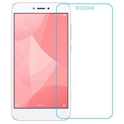 Original Case Ipaky Carbon For Xiaomi Redmi 4x - Hitam Free Tempered Glass Kaca