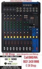 ORIGINAL  Mixer Audio YAMAHA MG-12XU/ MG12XU Grade A (12 Channel)