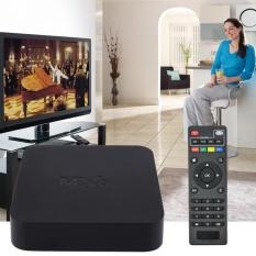OSMAN Amlogic S805 Android 4.4 Quad-Core Wireless Smart set TV Box 8GB US Plug