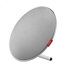 Owlee AVIARY Speaker Portabel Bluetooth Nirkabel-22 W-Dua Subwoofer-Bass Pasif Radiator-360 Surround Sound -Panggilan Bebas Genggam-NFC-8 + Jam PlayTime-untuk IPhone, IPad, Samsung, dan Lainnya-Intl