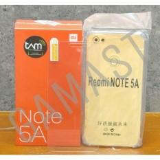 [Paket earphone] Hp Xiaomi Redmi note 5A (xiomi mi 5 A) Ram 2/16GB - Garansi Resmi Distributor 1 Tahun