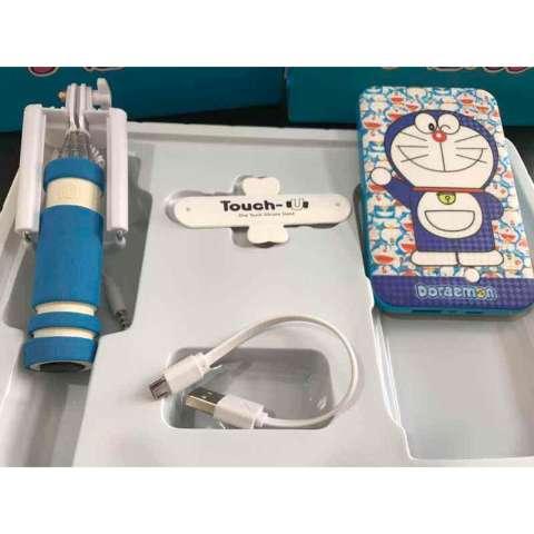 PowerBank Doraemon