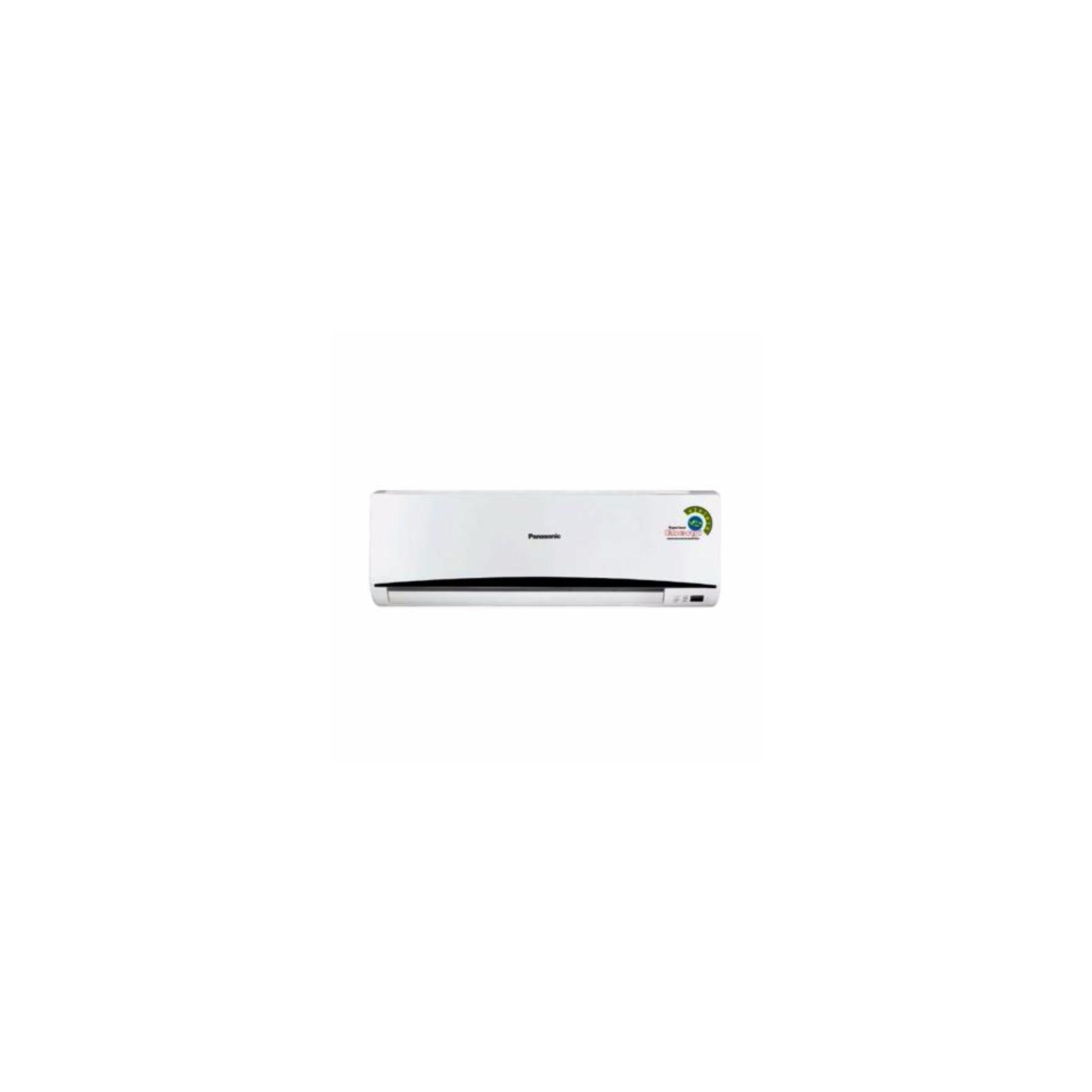 Panasonic 1/2 PK CSYN5SKJ - White