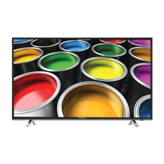 Panasonic 43 inch LED UHD TV Smart TV - HItam (Model TH-43EX400)