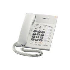 Panasonic KX - TS840 MX - Telepon Kabel - Putih