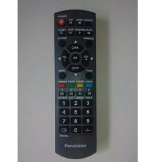 Panasonic Remote Control TV LED/LCD Universal - Hitam