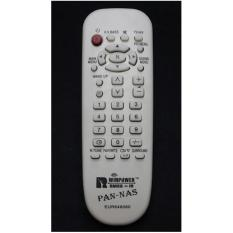 Panasonic Remote TV Tabung - Putih
