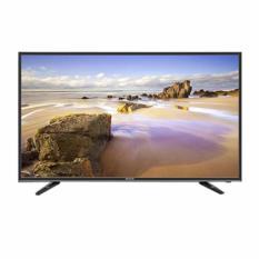 Panasonic TH-55E306G TV LED [55inch] KHUSUS KOTA BANDUNG Black