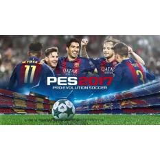 PES 2017 FULL UPDATE 2018 +  PTE Patch PES 2018