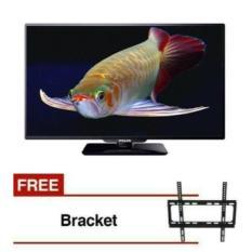 Philips 39PHA4251 LED TV [39 Inch] + bracket dinding