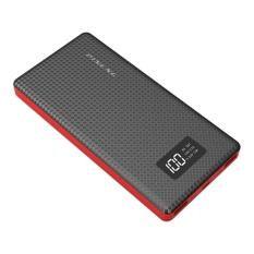 Pineng PN-963 10000 mAh PowerBank Power Bank 10,000 - Hitam