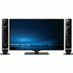 Polytron Digital LED TV PLD 40TV853 - Hitam - Khusus Jabodetabek