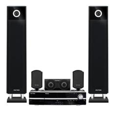 Polytron Home Theatre Big Band HIFI BB3501 RC - Khusus Jabodetabek