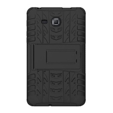 Popular Back Armour protection cover [TPU and PC] Dual Layer support stand Tablet case For Samsung Galaxy Tab A 7.0 (2016)/ T280 T285 - intl