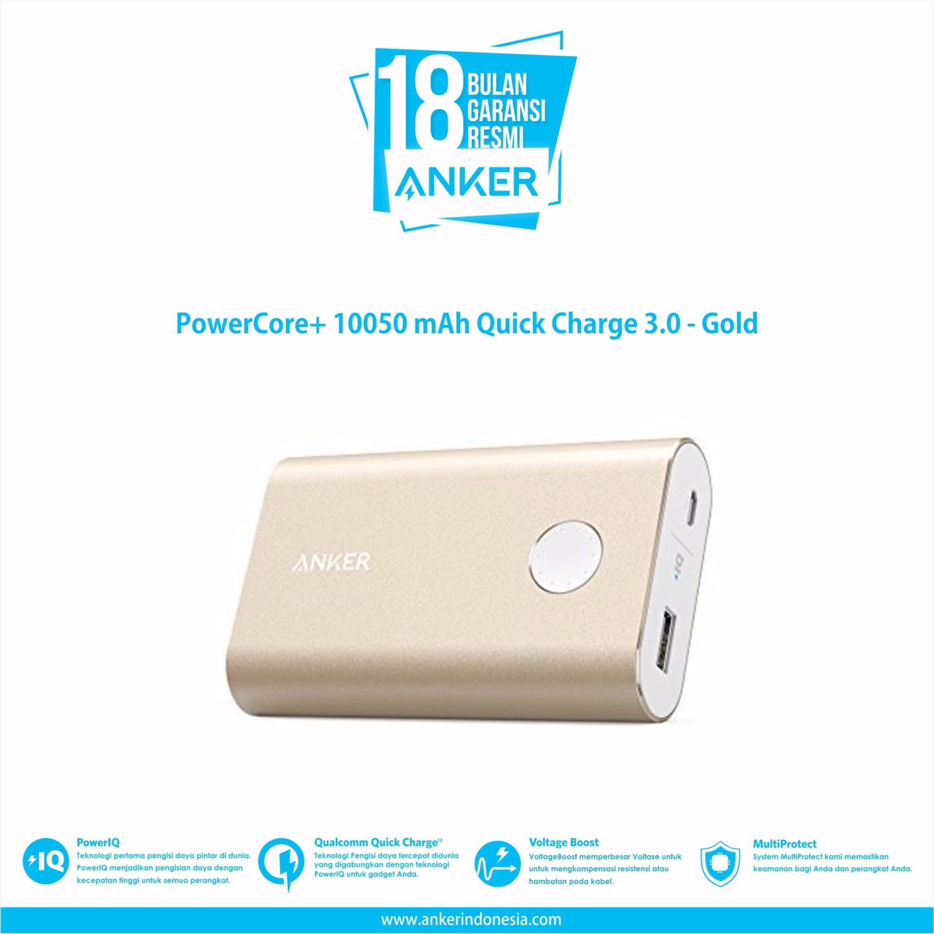 Beli Hippo Power Bank Hiro 6000mah Smartphone Acsesoris Uneed Powerbank 8000mah Qualcomm Quick Charge 30 Quickbox Dual Usb Port Real Capacity Original Didukung Oleh Teknologi Terkemuka Kami Powercore 10050 Mah Gold