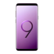Samsung Galaxy S9+ -Lilac Purple