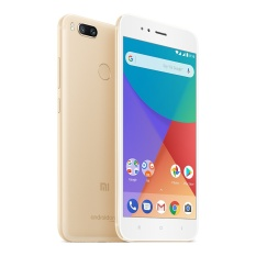 Xiaomi Mi A1 32GB - Gold - Snapdragon 625