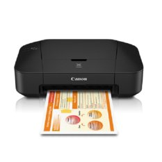 Printer Canon Pixma ip 2870s [ip2870s] - Hitam