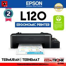 Printer Ink Jet EPSON L120 INKJET Infus MODIF PABRIK ORIGINAL L 120