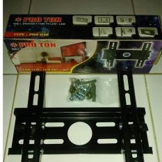 Protton wall bracket tv/Bracket tv LED