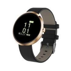 Q90 Heart-rate Smart BT4.0 Sport Wristband 0.96