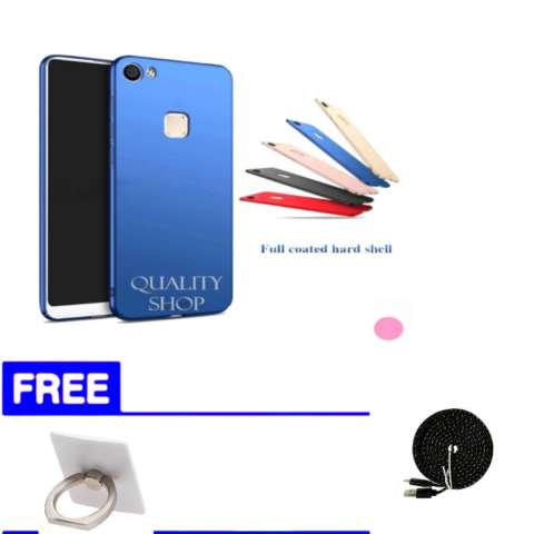 quality Vivo v7 plus v7+ / Anti Shock Case Vivo v7 plus / Case Hp tahan