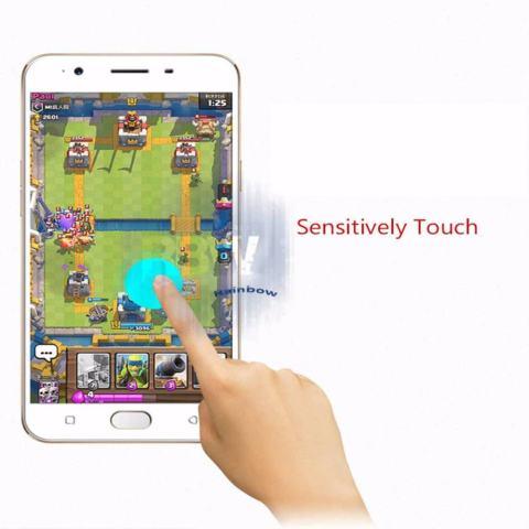 Rainbow Tempered Glass Samsung Galaxy J5 Pro Temper Glass Full Screen Samsung J5 Pro Coverage