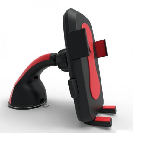 Rainbow Universal Mobile Car Phone Holder 360º Rotation for Smartphone Model WN 1080 / Penyanggah Smartphone
