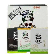 Rakkipanda Original Baterai ACER LIQUID E2 ACER V370 MCOM Double Power Battery