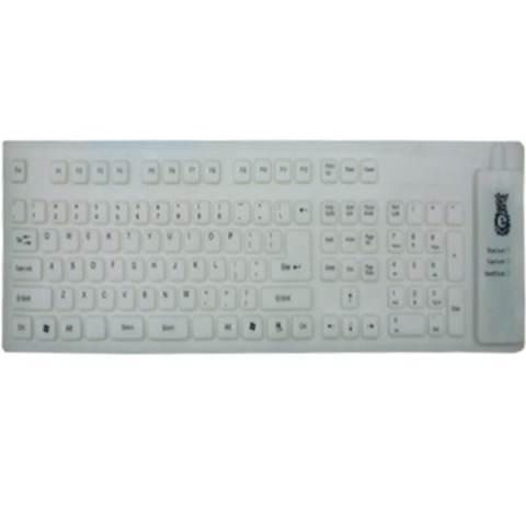 Flexible Keyboard Mini Keyboard Usb Hitam Referensi Daftar Harga Source · Rapid Keyboard Flexible Usb BR