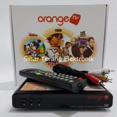 Receiver Orange Ku Band tipe Mi783 Berbayar