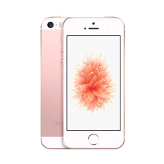 Refurbished Apple iPhone 5S - 16GB - Rose Gold - Grade A