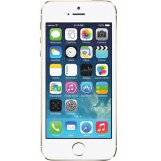 Refurbished Apple iPhone 5S - 32 GB - Rose Gold - Grade A
