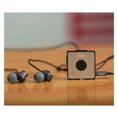 Remax RB -S3 Sport Clip On Bluetooth V4.1 + EDR Headset - Black