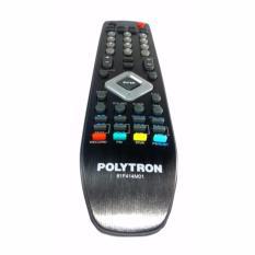 Remot Tv  Lcd Led  Polytron Original/Asli Pabrik 81f579M01