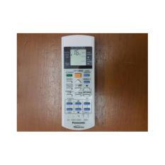 Remote AC Panasonic Inverter EcoNavi Nanoe-G -White