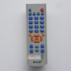 Remote TV China 55L1