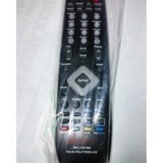 Remote TV Polytron LCD/LED / Remot TV Polytron