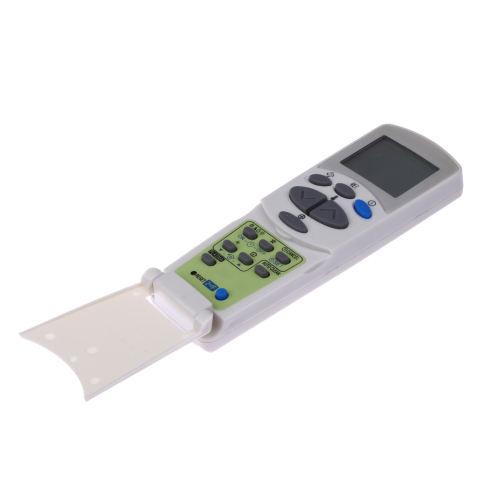 Remote Control pengganti untuk LG 6711A20096C LCD AC Universal - Internasional