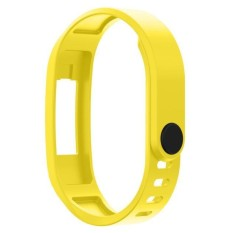 Replacement TPU Wrist Band Strap For Garmin vivofit 2 Smart Wristband Watch - intl