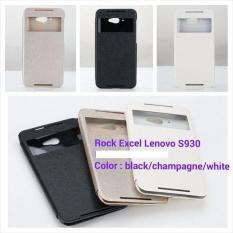 Rock Lenovo S930 Case Excel Series Flip Cover