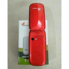 R/S; Handphone Maxtron Handphone FLIP Handphone Lipat Maxtron F5 Model Samsung Caramel / Rafly Store