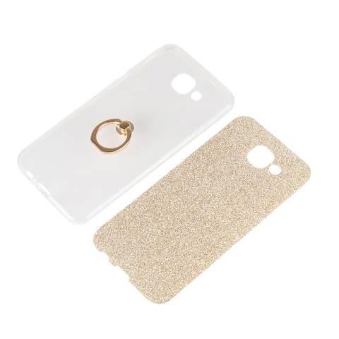 """RUILEAN TPU Case for Samsung Galaxy A8 (2016) 5.7"""" Flexible Soft Gel Cover"""